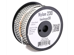 Taulman Nylon 230 Filament - 1.75mm (1lb)
