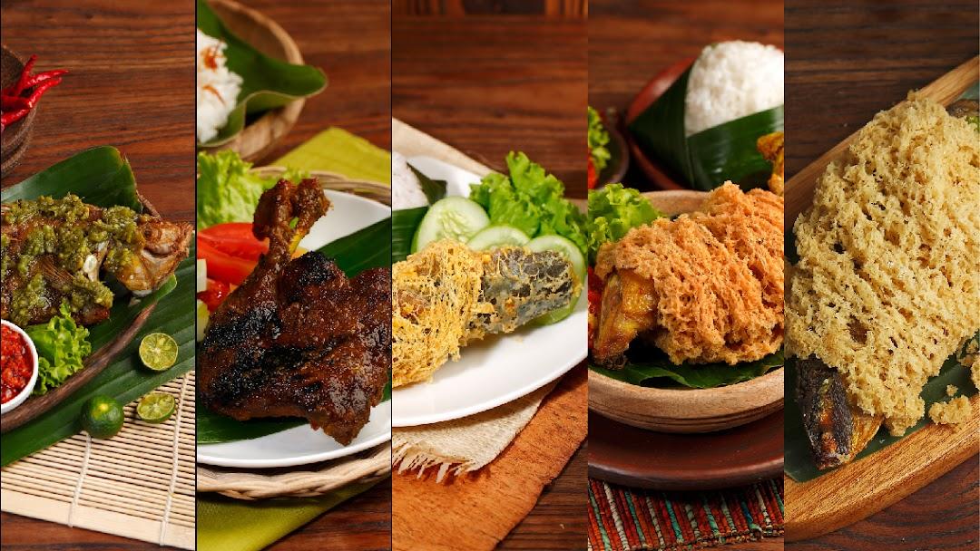 Lele Crispy The Best Kremes In Town Restoran Indonesia