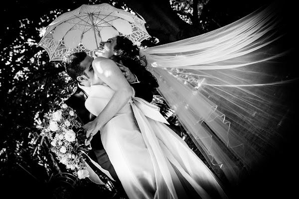 Fotografo di matrimoni Salvatore Ponessa (ponessa). Foto del 08.10.2016