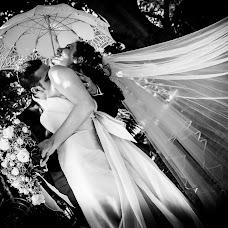 Wedding photographer Salvatore Ponessa (ponessa). Photo of 08.10.2016