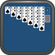 Ace of Hearts Solitaire
