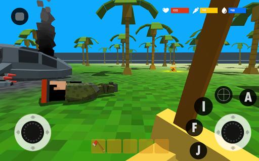 Multicraft 2: Pocket Edition