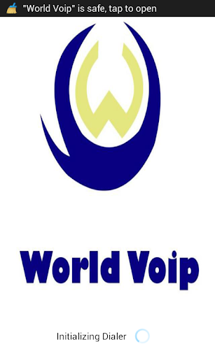 WORLD VOIP