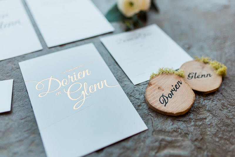 Wedding Dorien & Glenn - fotocredits: Elisabeth Van Lent Photography