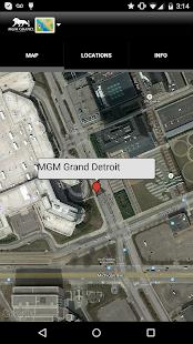 MGM Grand Detroit- screenshot thumbnail