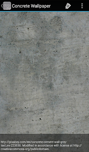 Concrete Wallpaper - náhled