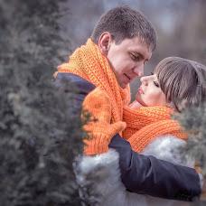 Wedding photographer Ekaterina Lanina-Kostornova (RiderStudio). Photo of 24.02.2015