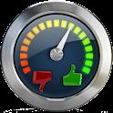 Speedtest Internet Meter Pro icon