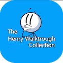 Completing The Mission: Henry Stickmin Guide icon