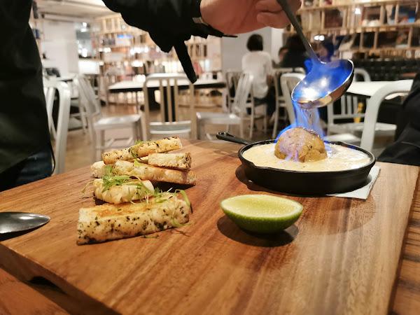 台北西門町amba意舍酒店-再次造訪吃吧新菜單,餐點一樣美味份量多,西門聚餐地點,台北約會餐廳