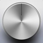 Knobby volume control - Unique volume widget app 1.14 (Paid)