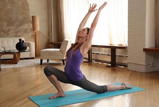 玩免費健康APP|下載上午例行瑜伽 app不用錢|硬是要APP