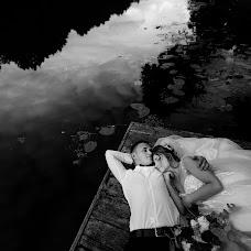 Wedding photographer Aleksandr Shayunov (Shayunov). Photo of 28.09.2017