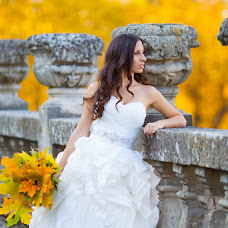 Wedding photographer Aleksandr Zaplacinski (Zaplacinski). Photo of 18.10.2014