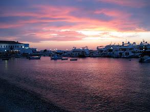 Photo: More stunning sunsets!