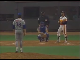 1986 NLCS, Game 6: Mets at Astros