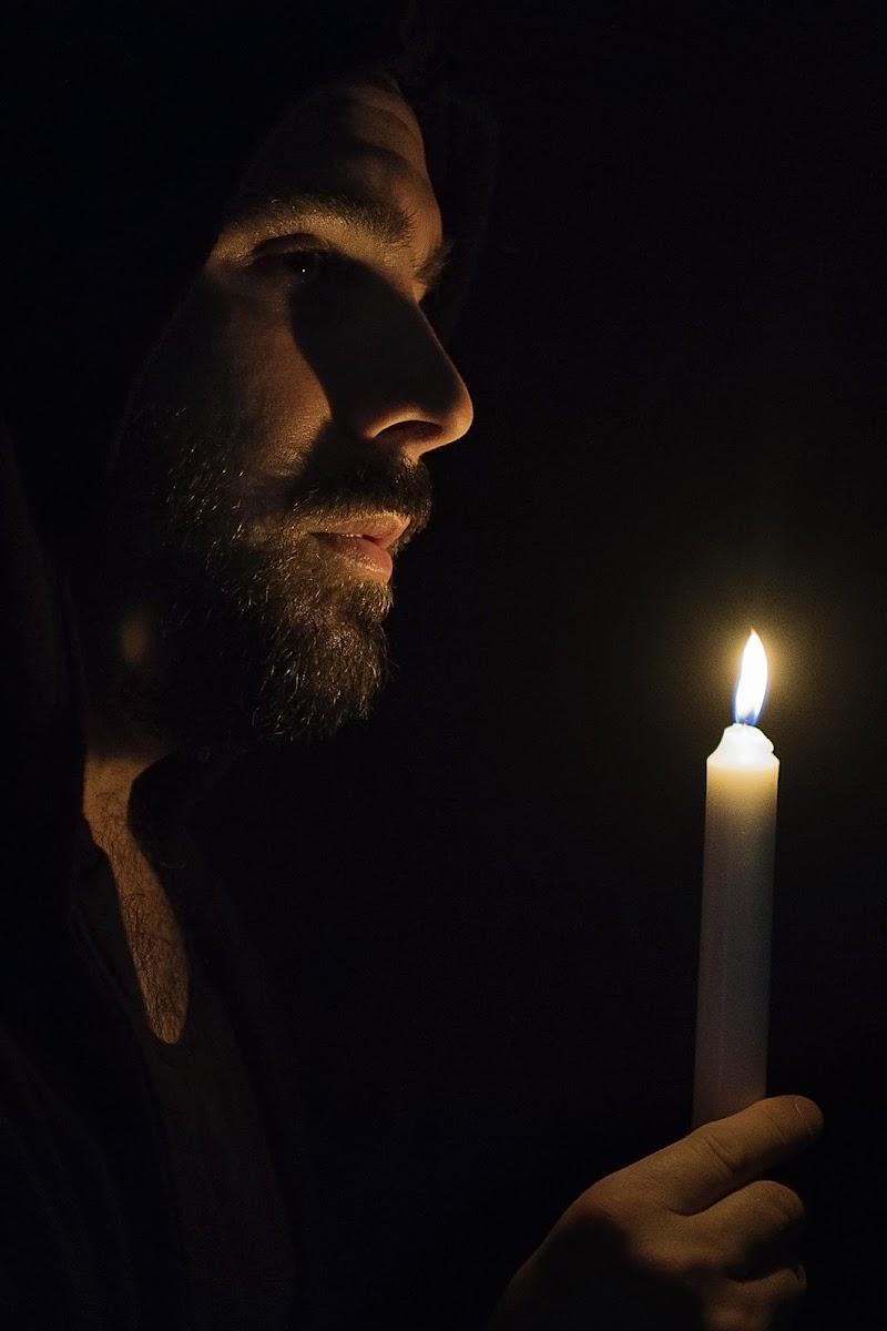 Darkness di marco_frosini_