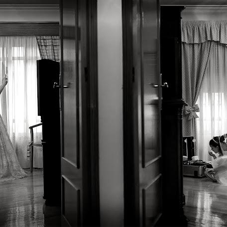 Wedding photographer Rui Teixeira (teixeira). Photo of 21.01.2014