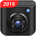HD Camera - Video, Panorama, Filters, Beauty Cam icon