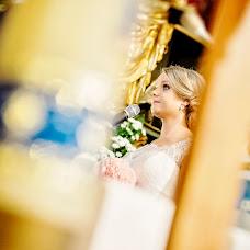 Wedding photographer Piotr Rozwadowski (rozwadowski). Photo of 13.10.2015