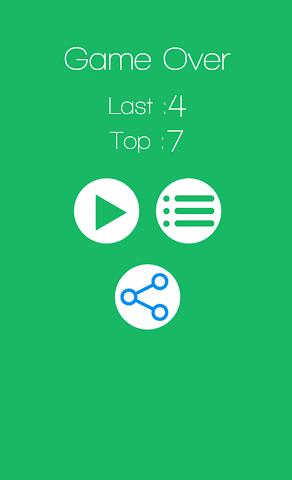 android Speedy Math Screenshot 2