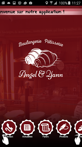 Boulangerie Angel Yann