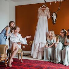 Wedding photographer Evgeniya Sedneva (Falcona). Photo of 28.07.2018