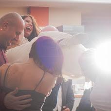 Wedding photographer Erika Endresz (endresz). Photo of 23.11.2016