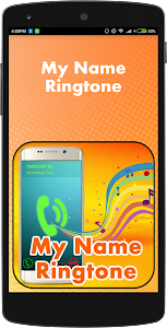 My Name Ringtone Maker screenshot 0