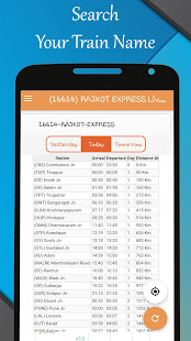 App Pnr Status - Live Train Status - indian timetable APK for Windows Phone
