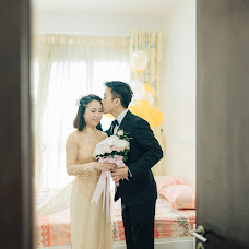 Wedding photographer Anh Vũ (Mikey). Photo of 06.04.2017