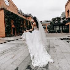 Wedding photographer Aleksey Sinicyn (nekijlexa). Photo of 18.01.2019