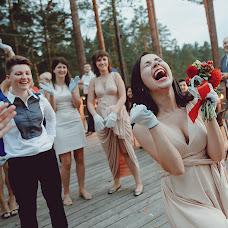 Wedding photographer Aleksandr Zholobov (Zholobov). Photo of 09.03.2016