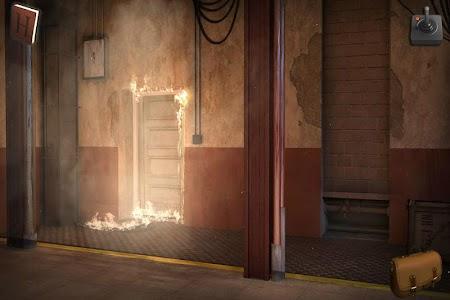 Firefighter Escape screenshot 0