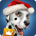 Christmas with DogWorld Premium icon