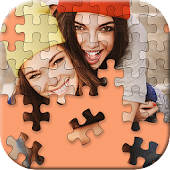 Slide Puzzle & Photos