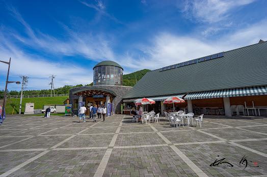 道の駅サロマ湖