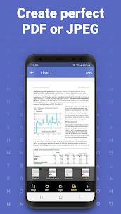 FineScanner AI – PDF Document Scanner App + OCR Mod Apk Download For Android 4