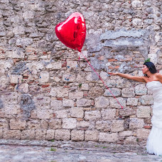 Wedding photographer Gerardo Angiulli (gangiulli). Photo of 15.02.2017