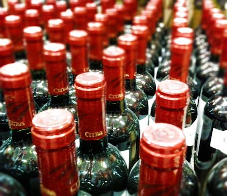 RED Wine di emanuelapagano_