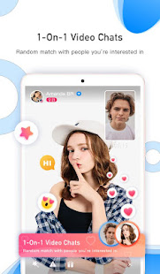 App FaceCast - Meet New People 2.3.6 APK for iPhone