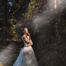 Wedding photographer Marek Zalibera (zalibera). Photo of 16.01.2017