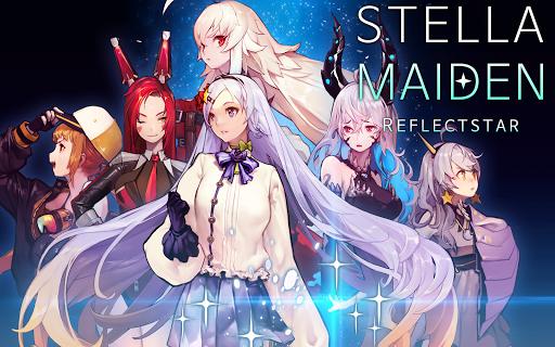 Stella Maiden : Girls of the Stars 4.2.6 screenshots 8