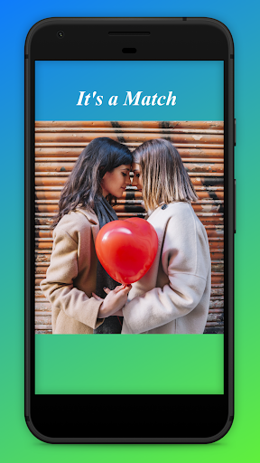 Bi girl dating app