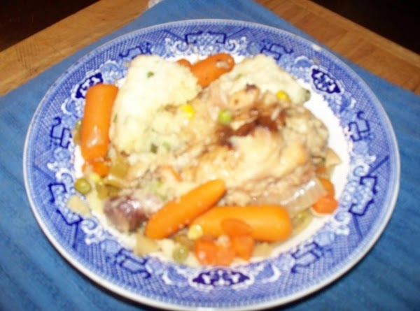Sunday Chicken Dinner Any Time Of The Week Recipe
