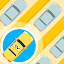 Turbo Taxi 3D icon