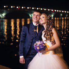 Wedding photographer Konstantin Kaminskiy (kaminsky). Photo of 09.03.2015