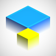 Isometric Squared Squares - 2D/3D puzzle game