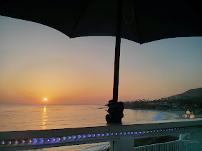 Photo: Laguna Sunset Dinner With Eva