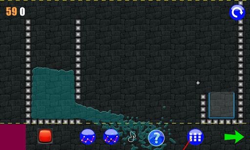 Physics Puzzles: Fill Water Bucket Free 1.0.25 screenshots 6
